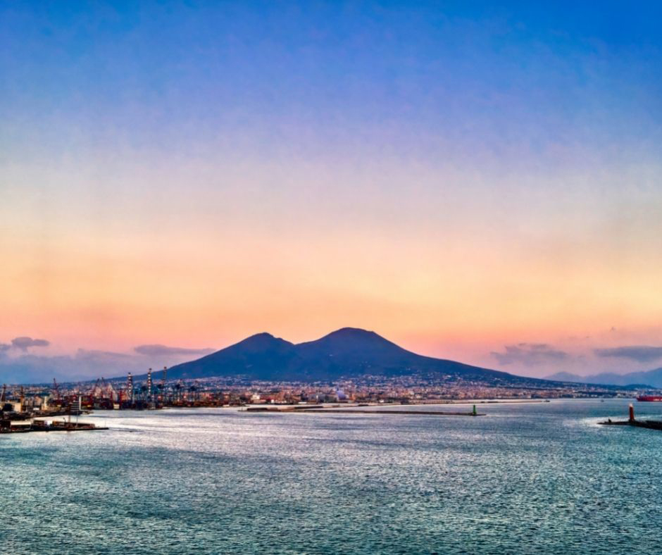 Incredible Facts About Mount Vesuvius